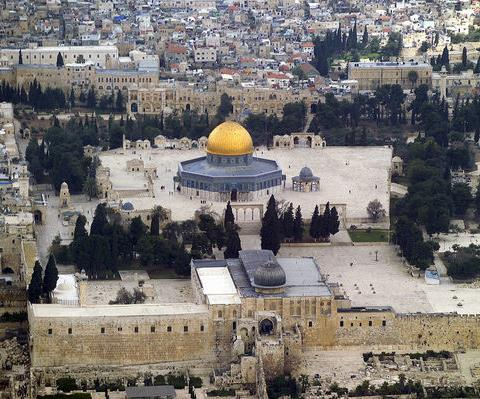 Al Aqsa Intifada, features, regional and international impacts, and horizons